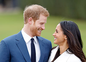 Meghan and Harry: In Their Own Words