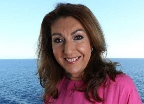 Cruising with Jane McDonald – Christmas 2017
