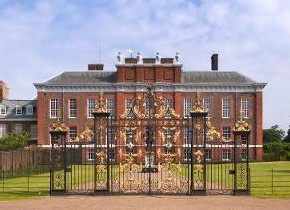 Kensington Palace: Fit for a Princess
