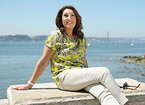 Cruising with Jane McDonald – Series 3