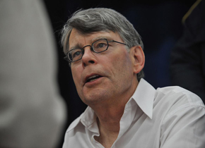 Stephen King: Master of Horror