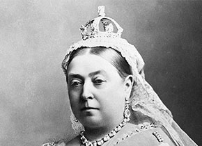 QUEEN VICTORIA : Love, Lust and Leadership
