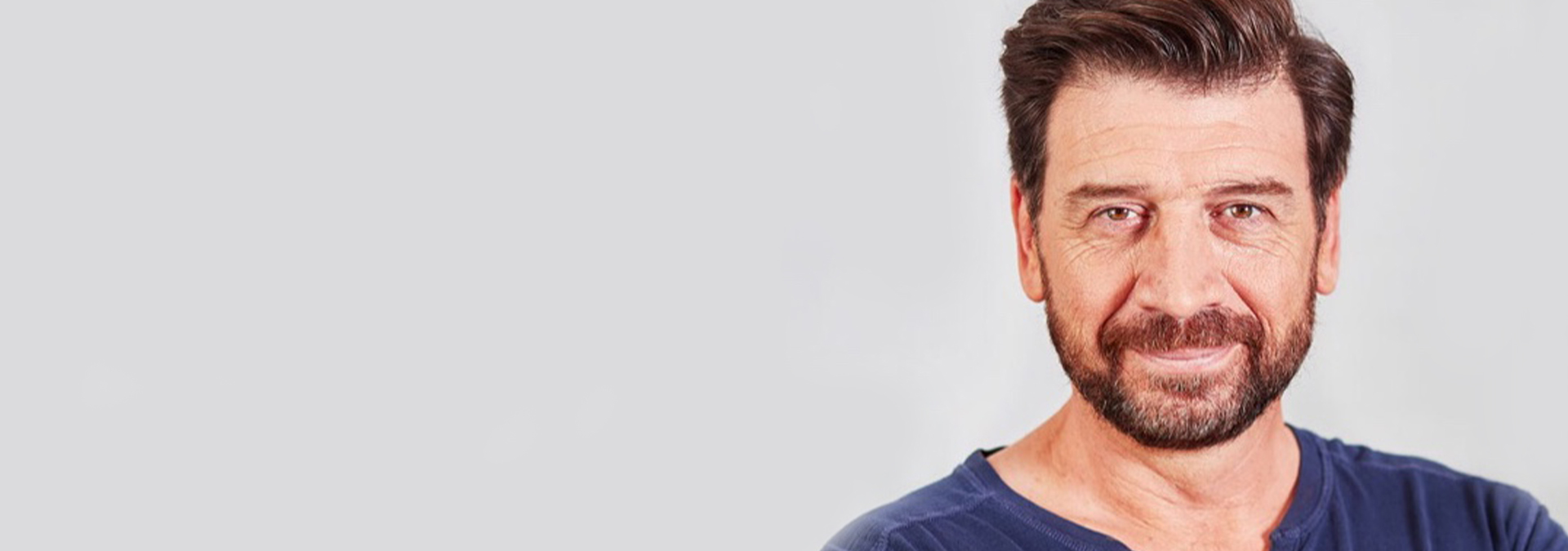 Nick Knowles signs for new VIS UK series...