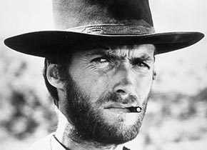 CLINT EASTWOOD: ALL THE CLIPS, AND MORE