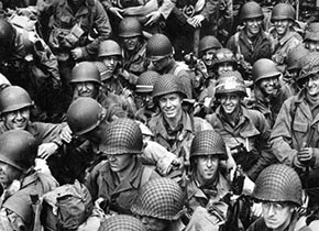D-DAY REMEMBERED: Minute by Minute